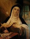 S. TERESA D'AVILA LIBRI